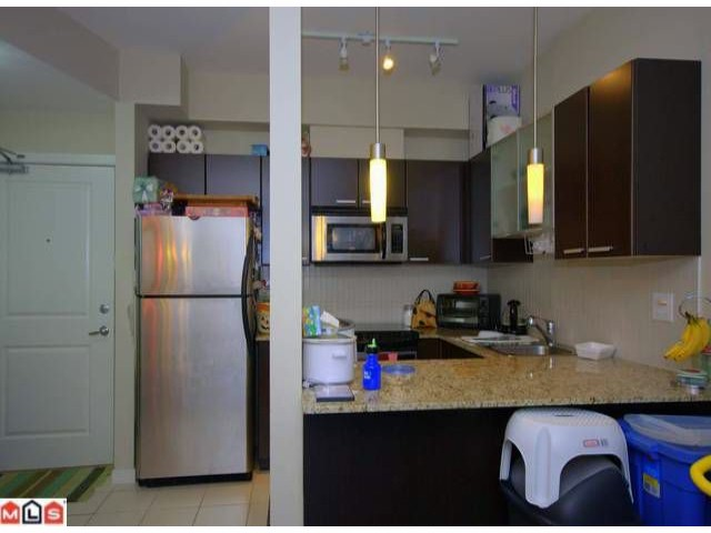 "Photo 4: 115 10499 UNIVERSITY Drive in Surrey: Whalley Condo for sale in ""D'Cor"" (North Surrey)  : MLS® # F1107560"