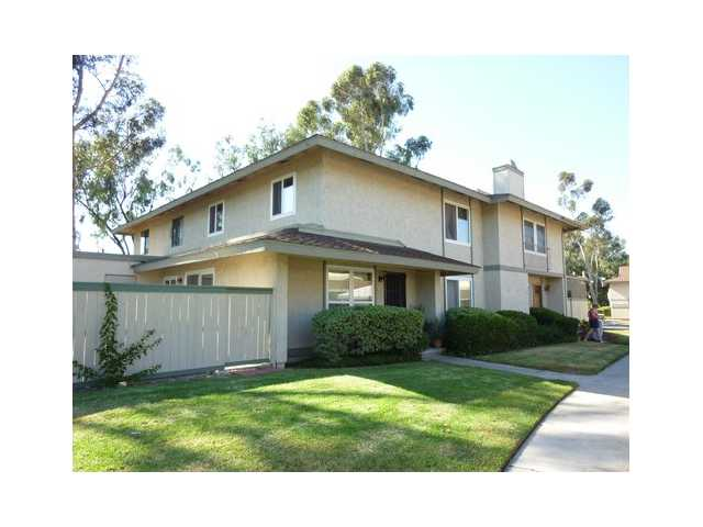 Main Photo: MIRA MESA Condo for sale : 3 bedrooms : 9557 Caminito Tirada in San Diego