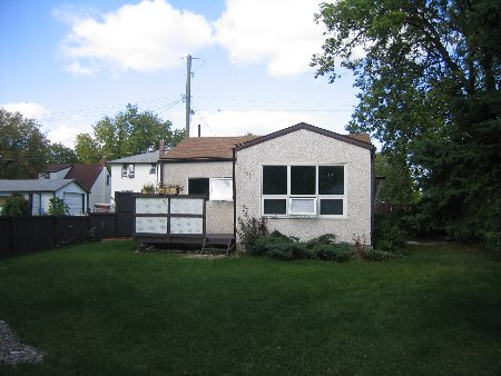 Photo 1: Photos: 299 Oakview Ave.: Residential for sale (North Kildonan)  : MLS® # 2515332