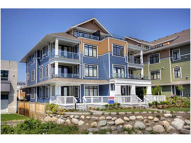 Main Photo: 203 13251 Princess Street in Richmond: Steveston South Condo for sale : MLS® # V976945