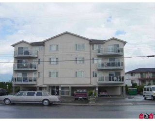 "Main Photo: 302 45729 GAETZ ST in Sardis: Sardis East Vedder Rd Condo for sale in ""EAGLE RIDGE"" (H70)  : MLS® # H2502411"
