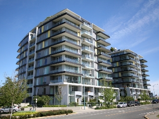 Main Photo: 409 379 Tyee Road in VICTORIA: VW Victoria West Condo Apartment for sale (Victoria West)  : MLS® # 342529