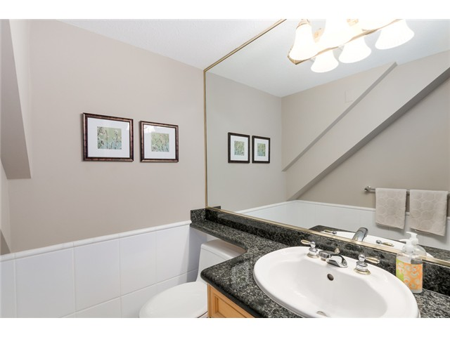 Photo 9: 6275 JADE Court in Richmond: Riverdale RI House for sale : MLS® # V1102672
