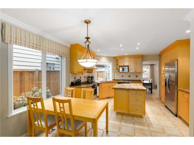 Photo 7: 6275 JADE Court in Richmond: Riverdale RI House for sale : MLS® # V1102672