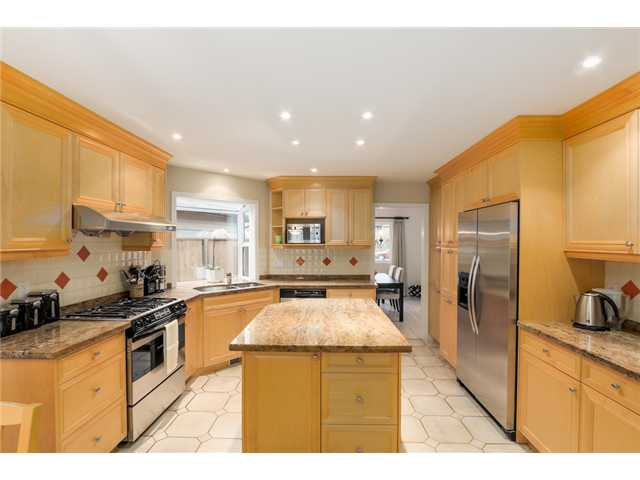 Photo 6: 6275 JADE Court in Richmond: Riverdale RI House for sale : MLS® # V1102672