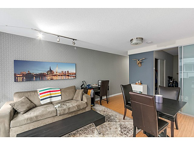 "Photo 6: 515 168 POWELL Street in Vancouver: Downtown VE Condo for sale in ""THE SMART"" (Vancouver East)  : MLS® # V1105098"