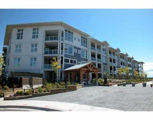 Main Photo: 301 4600 WESTWATER DR in Richmond: Steveston South Condo for sale : MLS®# V542148