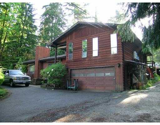 Main Photo: 12170 ROTHSAY Street in Maple Ridge: Northeast House for sale : MLS® # V614388