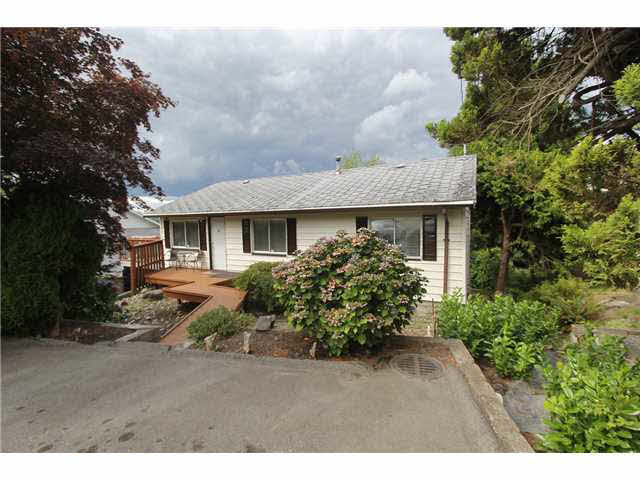 Main Photo: 14055 116TH Avenue in Surrey: Bolivar Heights House for sale (North Surrey)  : MLS® # F1449144