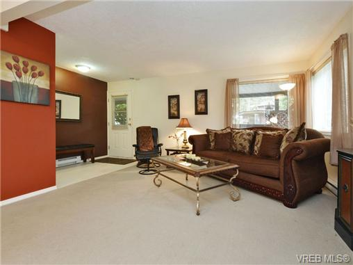 Photo 14: 1629 Kisber Avenue in VICTORIA: SE Mt Tolmie Single Family Detached for sale (Saanich East)  : MLS(r) # 355505