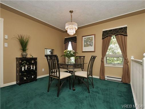 Photo 4: 1629 Kisber Avenue in VICTORIA: SE Mt Tolmie Single Family Detached for sale (Saanich East)  : MLS(r) # 355505