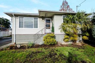 Main Photo: 1303 EDINBURGH Street in New Westminster: West End NW House for sale : MLS(r) # R2030317