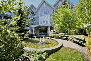 "Main Photo: 220 8060 JONES Road in Richmond: Brighouse South Condo for sale in ""ZENIA GARDEN"" : MLS® # R2041637"