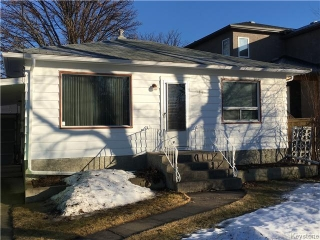 Main Photo: 139 Hindley Avenue in Winnipeg: St Vital Residential for sale (South East Winnipeg)  : MLS® # 1605574