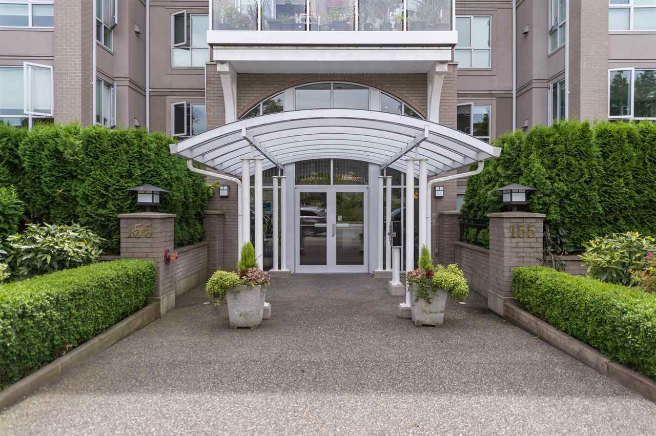 "Photo 15: 214 155 E 3RD Street in North Vancouver: Lower Lonsdale Condo for sale in ""The Solano"" : MLS(r) # R2077996"