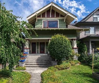 Main Photo: 3235 W 2ND Avenue in Vancouver: Kitsilano House for sale (Vancouver West)  : MLS®# R2096545