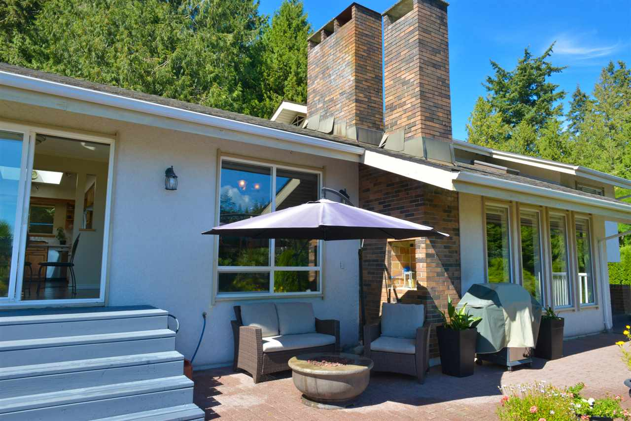 Photo 15: Photos: 5473 WAKEFIELD Road in Sechelt: Sechelt District House for sale (Sunshine Coast)  : MLS® # R2103493