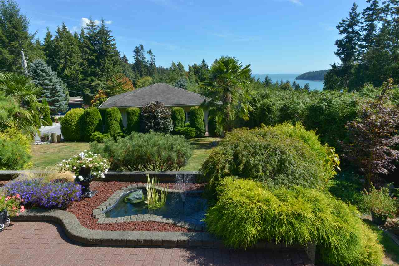 Photo 13: Photos: 5473 WAKEFIELD Road in Sechelt: Sechelt District House for sale (Sunshine Coast)  : MLS® # R2103493