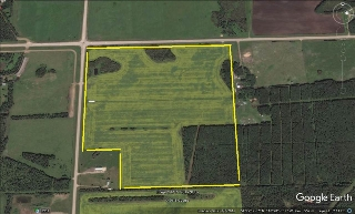 Main Photo: Highway 55 Highway 892: Rural Bonnyville M.D. Rural Land/Vacant Lot for sale : MLS(r) # E4037237