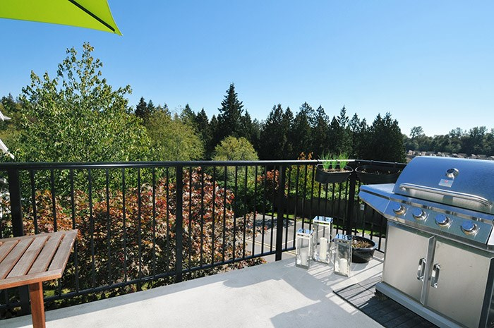"Photo 9: 53 11282 COTTONWOOD Drive in Maple Ridge: Cottonwood MR Townhouse for sale in ""THE MEADOWS"" : MLS(r) # R2110896"