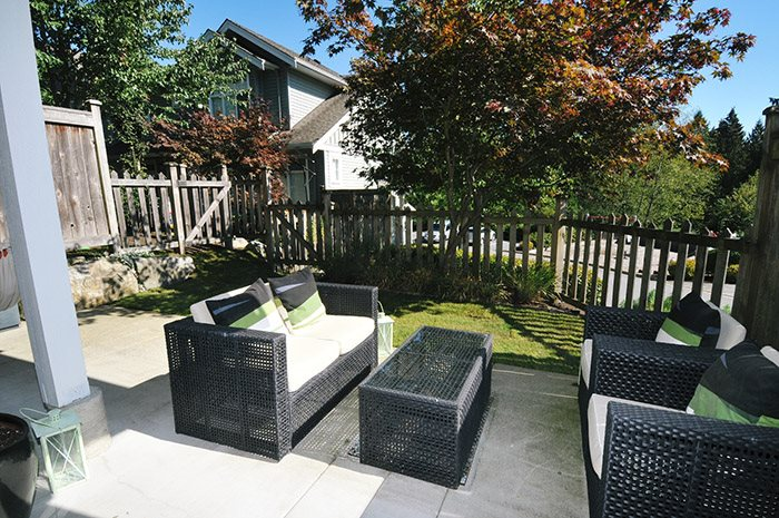 "Photo 19: 53 11282 COTTONWOOD Drive in Maple Ridge: Cottonwood MR Townhouse for sale in ""THE MEADOWS"" : MLS(r) # R2110896"