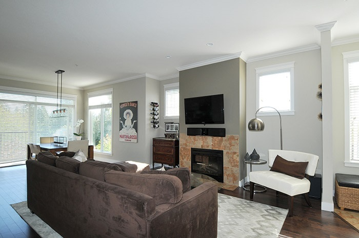 "Photo 5: 53 11282 COTTONWOOD Drive in Maple Ridge: Cottonwood MR Townhouse for sale in ""THE MEADOWS"" : MLS(r) # R2110896"