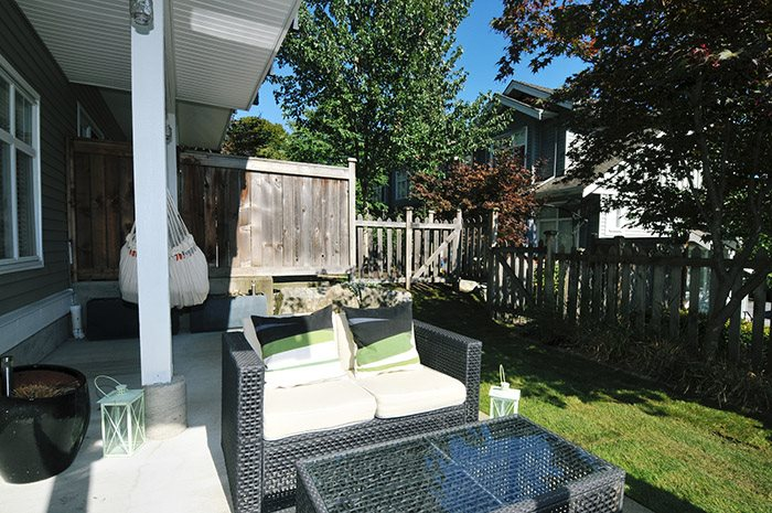 "Photo 20: 53 11282 COTTONWOOD Drive in Maple Ridge: Cottonwood MR Townhouse for sale in ""THE MEADOWS"" : MLS(r) # R2110896"