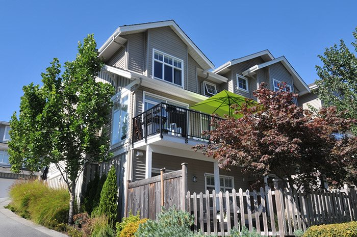 "Photo 2: 53 11282 COTTONWOOD Drive in Maple Ridge: Cottonwood MR Townhouse for sale in ""THE MEADOWS"" : MLS(r) # R2110896"