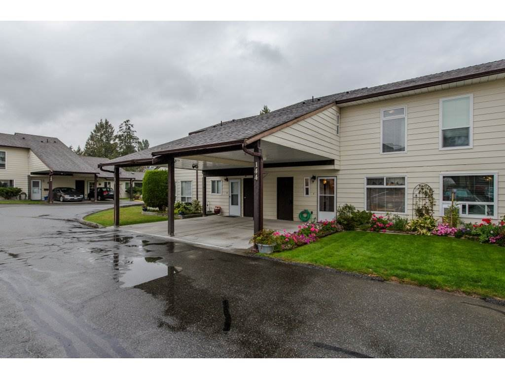 FEATURED LISTING: 144 - 2844 273 Street Langley