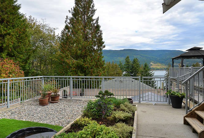 Photo 4: Photos: 6280 FAIRWAY Avenue in Sechelt: Sechelt District House for sale (Sunshine Coast)  : MLS®# R2112679