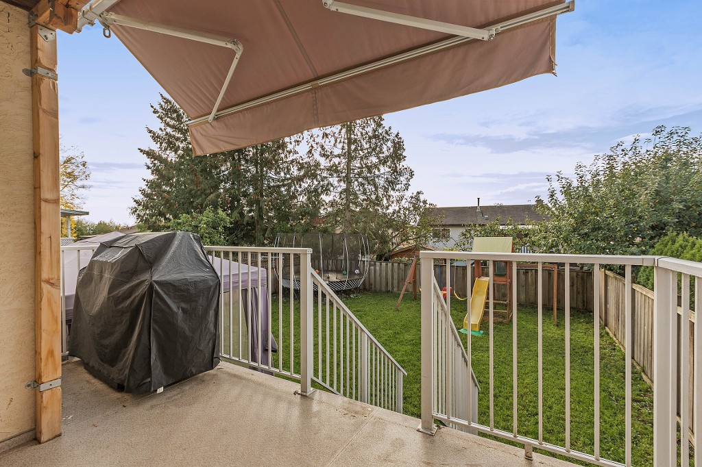 "Photo 20: 2620 WILDWOOD Drive in Langley: Willoughby Heights House for sale in ""LANGLEY MEADOWS"" : MLS® # R2118366"