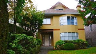 Main Photo: 3083 W 42ND Avenue in Vancouver: Kerrisdale House for sale (Vancouver West)  : MLS(r) # R2121052