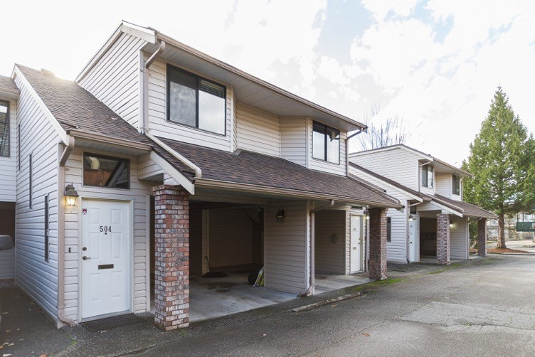 FEATURED LISTING: 504 11726 225 Street Maple Ridge