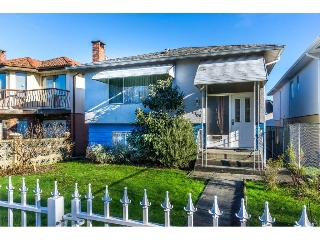 Main Photo: 4708 BRUCE Street in Vancouver: Victoria VE House for sale (Vancouver East)  : MLS(r) # R2126089