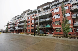 Main Photo: 103 141 FESTIVAL Way: Sherwood Park Condo for sale : MLS(r) # E4049416