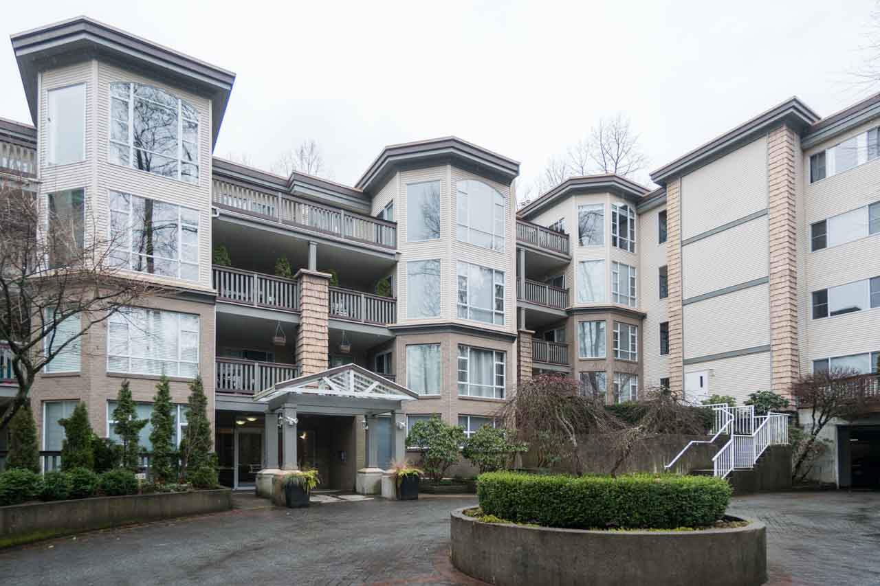 "Main Photo: 304 22233 RIVER Road in Maple Ridge: West Central Condo for sale in ""RIVER GARDENS"" : MLS(r) # R2139935"