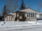 Main Photo: 19 Willow Park Estates: Leduc Mobile for sale : MLS(r) # E4054052