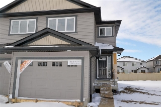 Main Photo: 4416 5 Street in Edmonton: Zone 30 House Half Duplex for sale : MLS(r) # E4055120