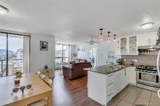 Main Photo: R2148141 - 1706 - 2979 Glen Dr, Coquitlam Condo For Sale