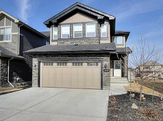 Main Photo:  in Edmonton: Zone 56 House for sale : MLS(r) # E4056478