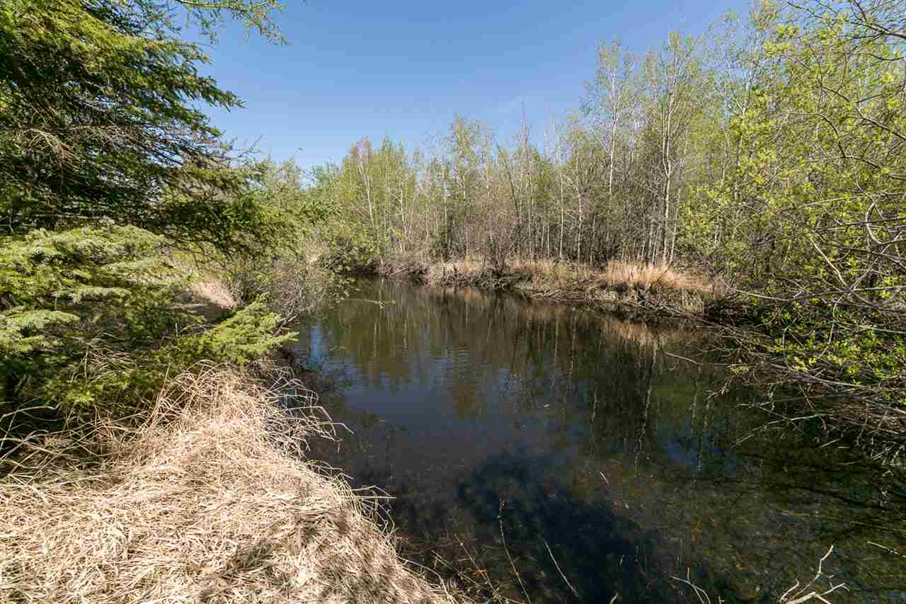 Main Photo: Range Rd 213 & SH 644: Rural Sturgeon County Rural Land/Vacant Lot for sale : MLS® # E4057865