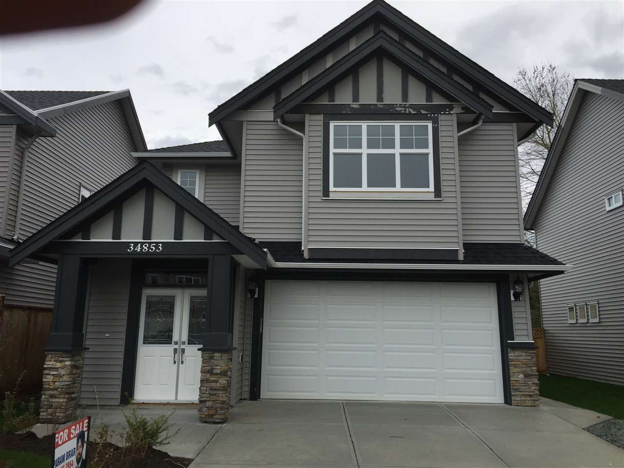 Main Photo: 34853 MCMILLAN Place in Abbotsford: Abbotsford East House for sale : MLS® # R2153122