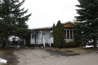 Main Photo: 602 PINE Drive NW in Edmonton: Zone 51 Mobile for sale : MLS(r) # E4059646