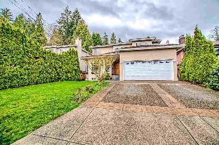 "Main Photo: 1188 WELLINGTON Drive in North Vancouver: Lynn Valley House for sale in ""LYNN VALLEY"" : MLS(r) # R2156606"