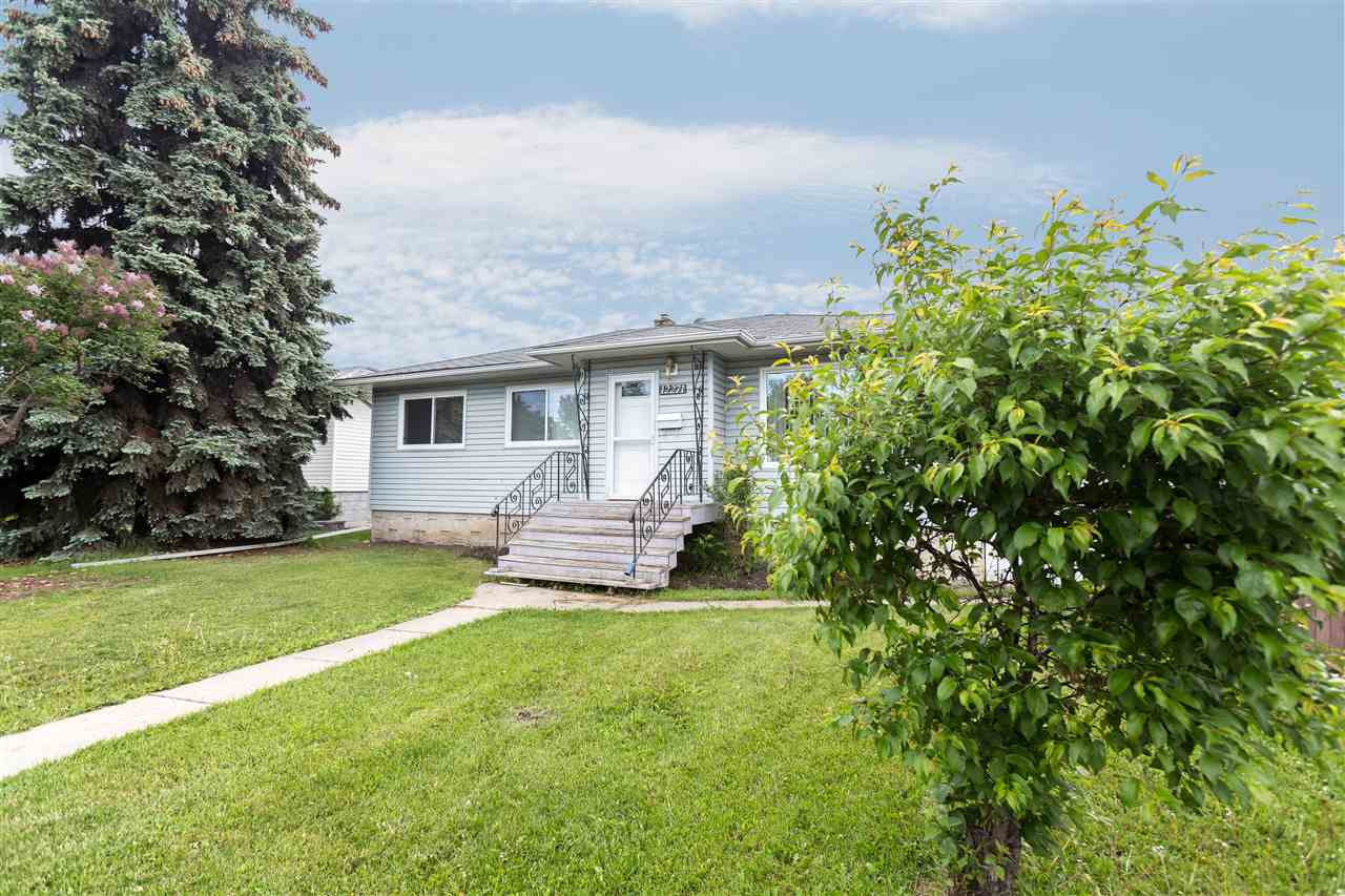 Main Photo: 12271 St Albert Trail in Edmonton: Zone 04 House for sale : MLS(r) # E4060530