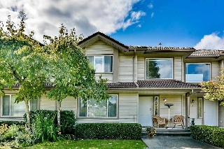"Main Photo: 2 3075 SKEENA Street in Port Coquitlam: Riverwood Townhouse for sale in ""RIVERWOOD"" : MLS(r) # R2164605"