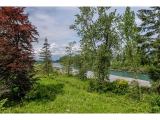 Main Photo: 45405 VEDDER MOUNTAIN Road: Cultus Lake House for sale : MLS(r) # R2168425