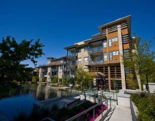 "Main Photo: 410 5955 IONA Drive in Vancouver: University VW Condo for sale in ""FOLIO"" (Vancouver West)  : MLS(r) # R2169978"