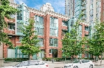 "Main Photo: 947 HOMER Street in Vancouver: Yaletown Townhouse for sale in ""PINNACLE ON HOMER"" (Vancouver West)  : MLS(r) # R2172938"