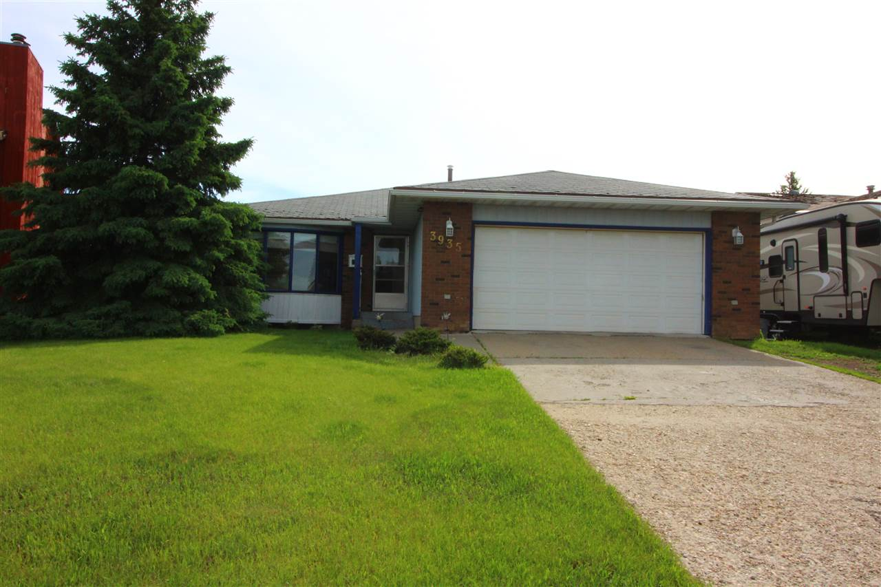 Main Photo: 3935 67 Street in Edmonton: Zone 29 House for sale : MLS® # E4067996